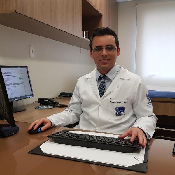 Dr. Carlos Thiene Pachón