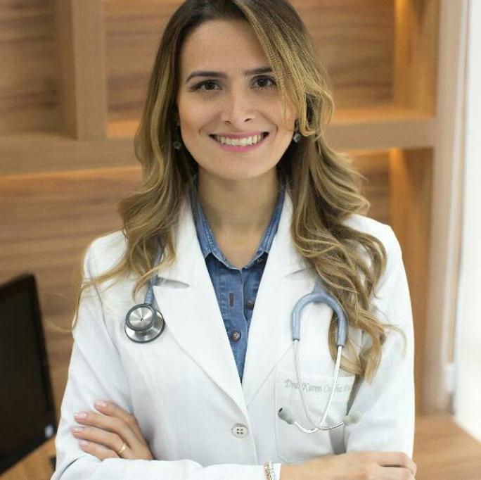 Dra. Karen Cunha Pachón