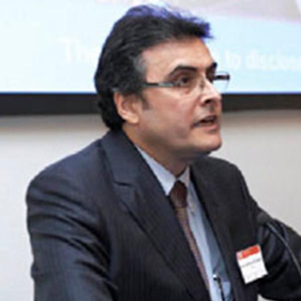 Prof. Dr. José Carlos Pachón Mateos